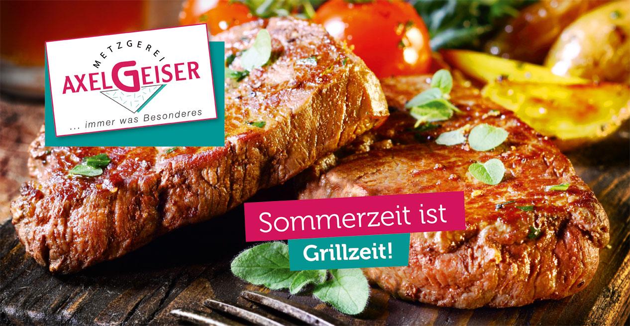 Header-Grillzeit